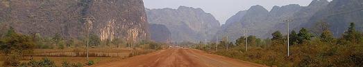 Laos-contractor